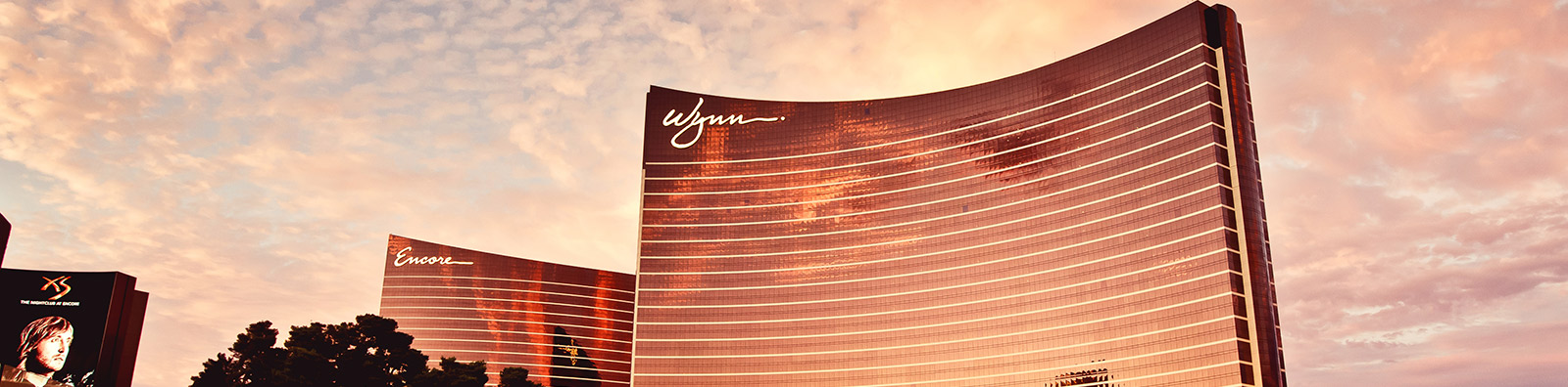 Las Vegas Showdown: Wynn vs. Encore