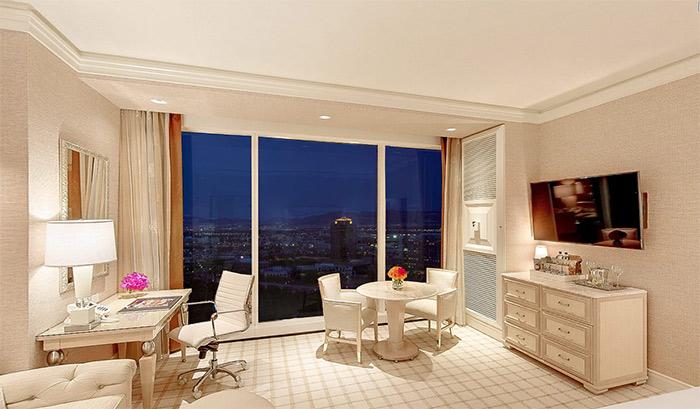 Wynn Vegas Suite