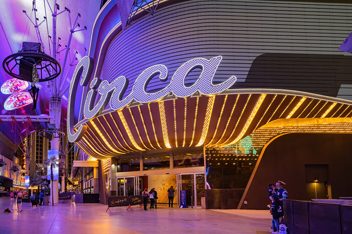 Circa Vegas