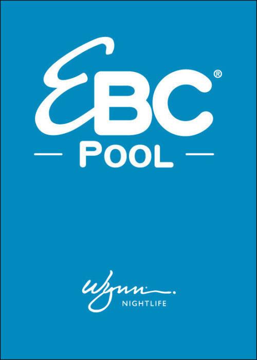 EBC Pool vegas pool season