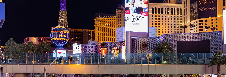 Best Las Vegas Magic Shows of 2021