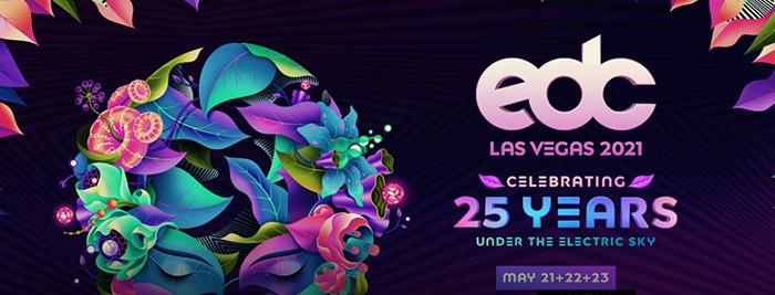 EDC Vegas - May 2021 Concert Event