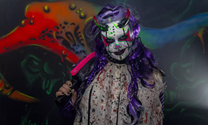 28% Off Las Vegas Fright Nights Haunted House